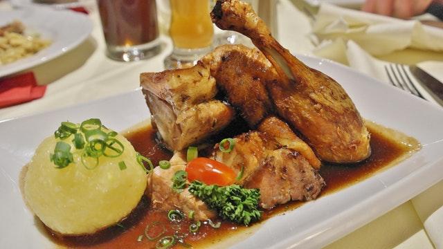 food-dinner-stock